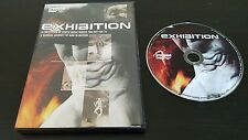 Exhibition: A Collection of Erotic Music Videos (DVD) Second Culture RARE OOP