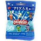 Disney Pixar Minis Luca, Monsters Inc, Coco, Finding Nemo Pick The One You Want! For Sale