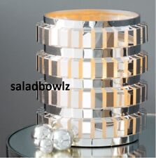 PARTYLITE New ENCHANTED LINEAR CANDLE HOLDER, MEDIUM P91537 iNsTOCK!