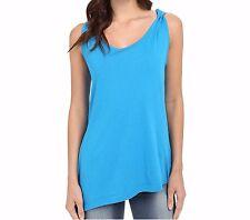 Bench UK Women's Covet Tee T-Shirt Methyl Blue Size Small-XL