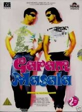 GARAM MASALA - AKSHAY KUMAR - JOHN ABRAHAM - NEW BOLLYWOOD DVD – FREE UK POST