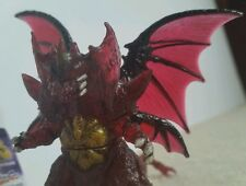 BANDAI HG GODZILLA DESTROYER TOHO Kaiju Gashapon Figure capsule toy high grade