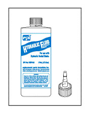 Hydraulic Fluid (12 count) for A-dec
