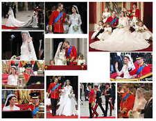 PRINCE WILLIAM - ROYAL WEDDING  PHOTO-FRIDG MAGNETS