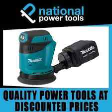 "BRAND NEW MAKITA CORDLESS 5"" RANDOM ORBIT SANDER XOB01 18 VOLT LI-ION ( BBO180 )"