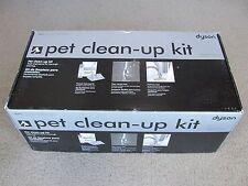 Dyson Pet Clean Up Kit: Zorb Carpet Cleaner kit/Flexi crevice tool/Mattress tool