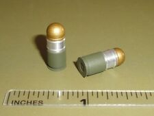 Soldier Story 1/6 Scale M203 & M4A1 Rifle Set 40 mm Grenade x 2 SS-064