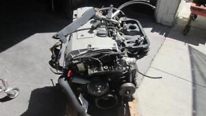 1998 Mercedes-Benz C230 - Engine Block  - Engine Code 111.974