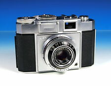 Zeiss Ikon Contina Novicar-Anastigmat 2,8/45mm Photographica vintage -(101864)