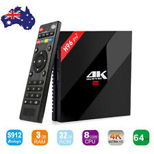 H96 Pro+ 3G 32G Amlogic S912 Android 6.0 Dual WiFi BT4.1 Gigabit Ethernet TV Box