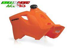Depósito Naranja 13 Litros KTM Exc-F 530 2008 2009 2010 ACERBIS