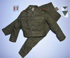 DID Soldier Story 1/6th Scale WW2 German Feldgendarmerie Uniform