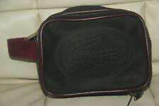 Authentic Lacoste clutch Pouch bag