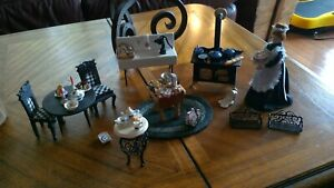 REUTTER STOVE,KITCHEN ACCESSORIES  & SO MANY REUTTER EXTRAS