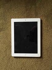 Apple iPad 2 16GB, Wi-Fi, 9.7in - White Tablet