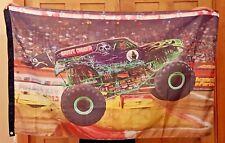 Grave Digger Monster Truck Flag 3x5ft man cave kids room decor Dennis Anderson