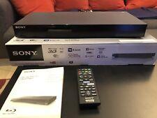 Sony BDP-S7200 3D Blu-ray Spieler -OVP-