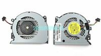 New HP PAVILION 13-A010DX X360 13-A013CL X360 cpu fan 779598-001