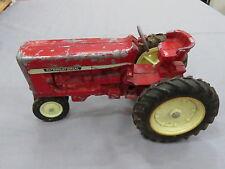 Vintage 1/16 ERTL Farmall International 1206 544 Diecast Farm Tractor Toy IH