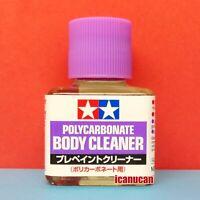 Tamiya #87118 Polycarbonate Body Cleaner (40ml) i