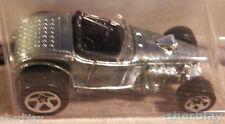 Hot Wheels Mattel Diecast Car 2000 066 DEUCE ROADSTER First Edition # 6 MOC
