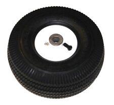 [TOR] [105-3471] OEM Toro TimeCutter Front Wheel Tire 4.10/3.50-4