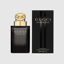 Gucci INTENSE OUD 90 ML, 3 fl.oz Unisex EDP, Eau De Parfum, New sealed box.