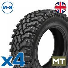 X4 235/70 R16 DAKAR Tires tread copy 115Q 4x4 Mud Terrain MT Offroad M+S