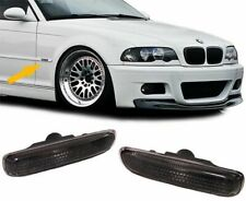 E46 98-01 All Models Smoked Side turnsignals