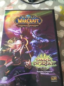 World of Warcraft Through the Dark Portal Trading Card Game Starter Deck