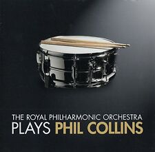THE ROYAL PHILHARMONIC ORCHESTRA PLAYS PHIL COLLINS / CD