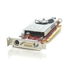 Dell ATI Radeon HD 3450 256MB DDR2 PCIe x16 DMS-59 Low Profile Video Card Y103D