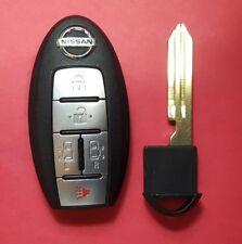 OEM Nissan Quest Smart Key Prox 5B - CWTWB1U818