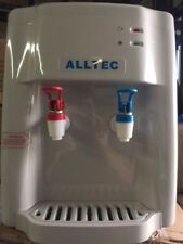 ALLTEC Bench Top Water Dispenser for Hot & Cold Temperature Water - Water Cooler