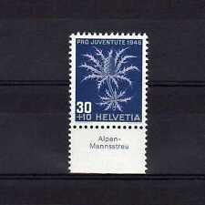 SUISSE SWITZERLAND Yvert  n° 436 neuf sans charnière MNH