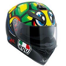 AGV K3 SV Rossi TARTARUGA Motorcycle Helmet L 60cm