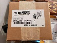 Thomas Compressor and Vacuum Pump Service Kit Sk2107N