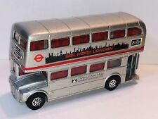 CORGI METTOY AEC ROUTEMASTER THE QUEENS SILVER JUBILEE LONDON CELEBRATIONS 1977