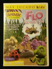 Hermie & Friends - Flo: The Lyin' Fly (DVD, 2004)