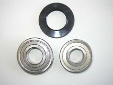 SAMSUNG WASHING MACHINE DRUM SKF BEARINGS & SEAL KIT WF206 WF209 WF210 WF218 63