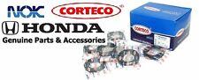 Honda Accord Distributor Seal FOR HITACHI DISTRIBUTOR (NOK) Made in Japan OEM