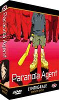 ★Paranoia Agent★ Intégrale Gold 4 DVD