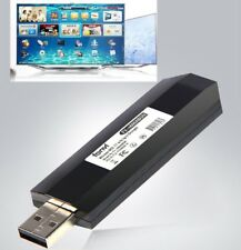 USB TV Wireless Wi-Fi Adapter F/ Samsung Smart TV instead WIS12ABGNX WIS09ABGN
