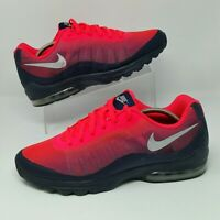 Nike Air Max Invigor (Men's Size 11.5) Athletic Running Sneaker Shoes