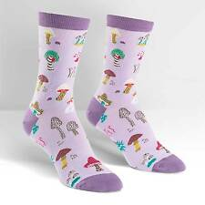 Sock It To Me Women's Crew Socks - Fun Guys
