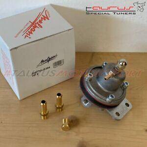 Regolatore Pressione Benzina Lancia Delta EVO 16V 8V Malpassi 1:1,5