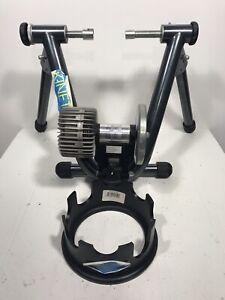 Kurt Kinetic T699-C Fluid Resistance Indoor Cycling Bike Trainer Wheel Riser