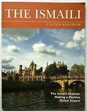 The Ismaili United Kingdom Issue No.65 - July 2009
