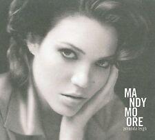 Moore, Mandy, Amanda Leigh, Very Good, Audio CD