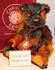 SPECIAL OFFER Charlie Bears SCRUMP (Brand New Stock!)